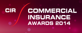 Commercial Insurance Awards 2014