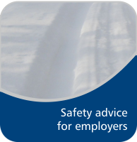 Risk assessment checklist – winter safety advice for employers