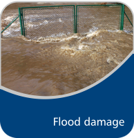 Flood – risk review and actions