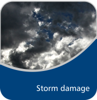 Risk assessment checklist – storm damage